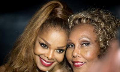 Ja'net Dubois-Janet Jackson