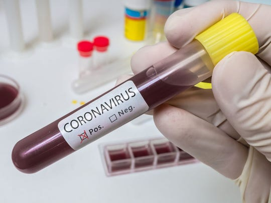 Coronavirus infections identified in long-term care facility in Washington