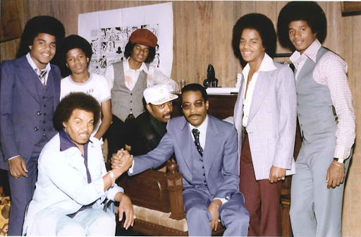 On This Day in 1976, The Jackson 5 Officially Became The Jacksons (EUR Video Throwback)   EURweb