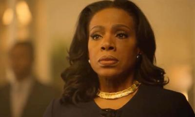 Sheryl Lee Ralph - Motherland - fort salem (screenshot)