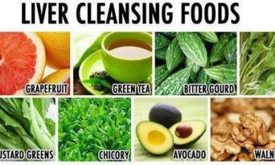 detox your lungs and liver with food (google free to share and use)