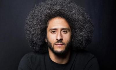 Colin kaepernick - audible1