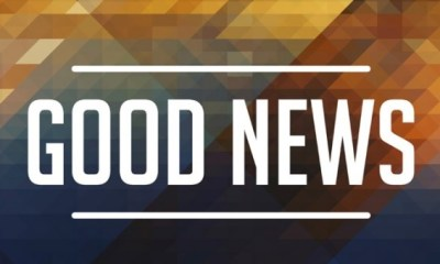 good news (google free to use and share)