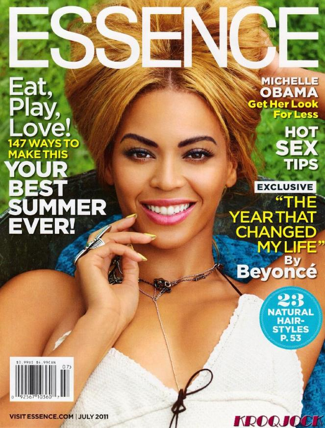 Essence - Beryonce cover