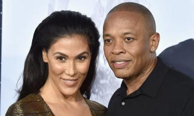 Nicole Young & Dr Dre1