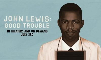 John lewis documentary