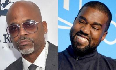 Damon Dash - Kanye West