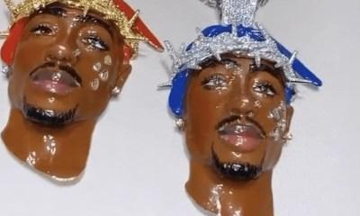 Drake-Tupac-Shakur-Jesus-Pieces