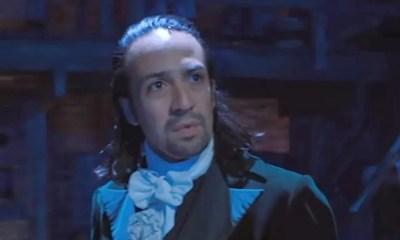Hamilton - Lin-Manuel Miranda (screenshot1)