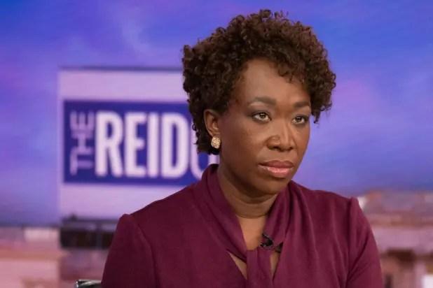 Joy Reid - The-ReidOut