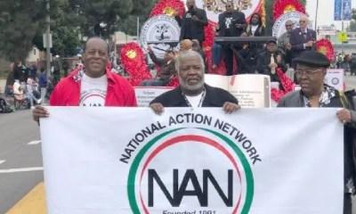 NAN LA1 - protest-march
