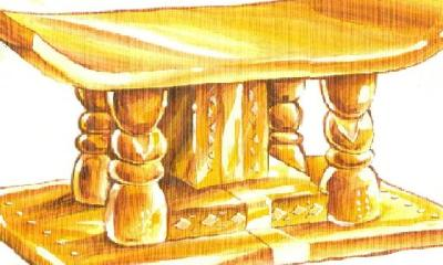 Our Roots - The Golden Stool1 - Musa Jamal - EURWEB