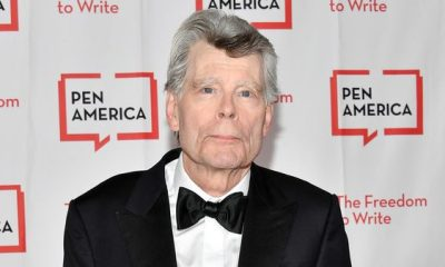 Stephen+King+2018+PEN+Literary+Gala+2tmrXqGev4vl