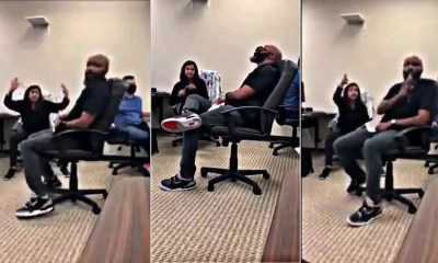 Texas Woman Calls Her Boss the N-Word After She's Fired