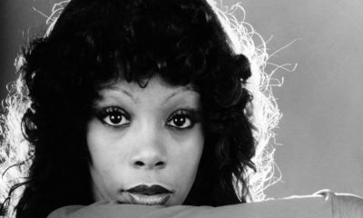 Donna Summer (Echoes/Redferns/getty images)