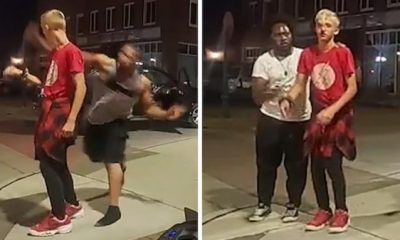 Sucker Punch on 12Yr-Old Dancer GETS MAN CHARGED WITH 2 FELONIES