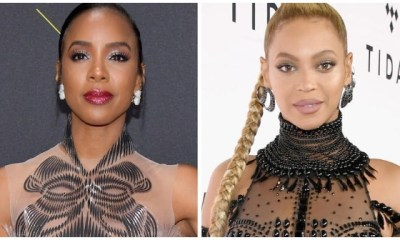 kelly rowland , beyonce