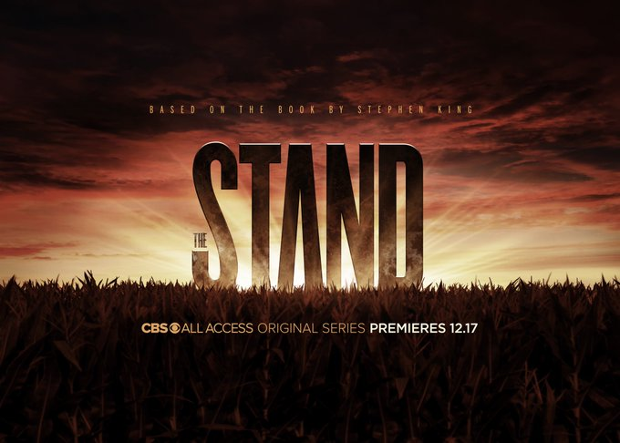 The Stand on CBS All Access