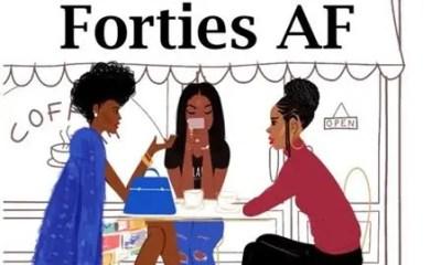 Forties AF1