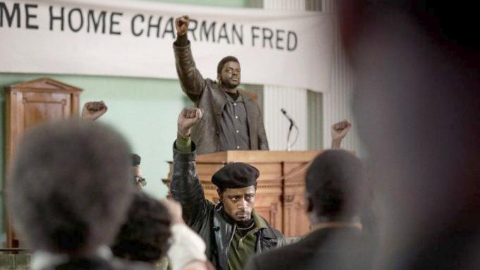 'Judas and the Black Messiah' trailer is intense and relevant