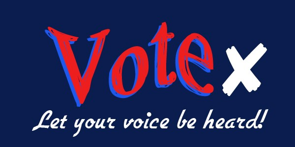 get out the vote issue 5 written by andrette aug 25