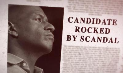 Andrew Gillum - scandal - screenshot