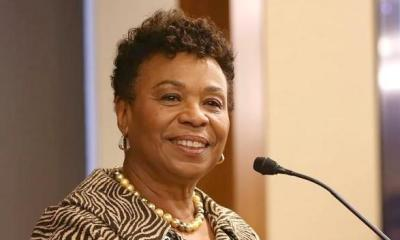 Barbara Lee (Getty)