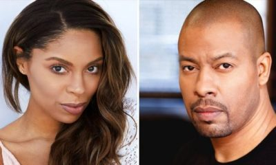 Ciera Payton & Morocco Omari To Play Wendy Williams & Kevin Hunter In Lifetime Biopic