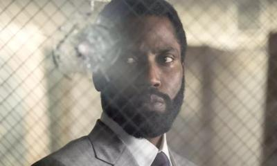 John David Washington - Tenet (Warner Bros)