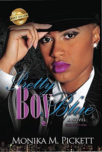 Pretty Boy Blue - Amazon - 51qVLchPHVL