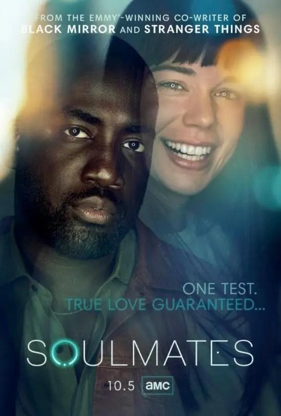 Soulmates - promo-poster