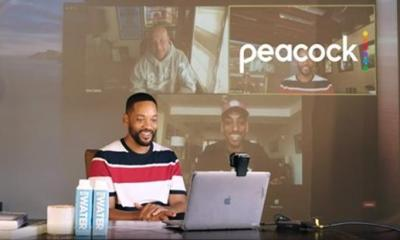 Will Smith - Peacock