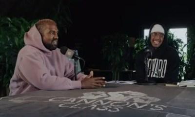 Kanye, Nick Kanye - screenshot