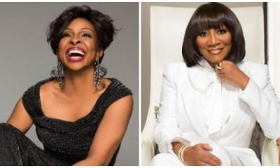 Gladys Knight vs Patti LaBelle