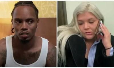Michael and Sarah - Life After Lockup - screenshot