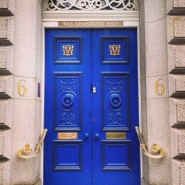 276a365__365__london_meanderings_discovery__blue__door