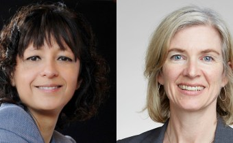 2020 Chemistry Nobel prize goes to Emanuelle Charpentier and Jennifer A. Doudna for developing CRISPR/Cas9