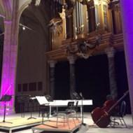 Concert Eusebiuskerk