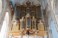 Strumphler orgel Eusebius Arnhem ©Alba Maeso de Valles 2x3