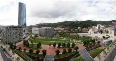 Realizan un Inventario de los suelos industriales del Bilbao Metropolitano,
