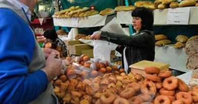 Más de 800 personas disfrutaron de Santo Tomás en Donosti,