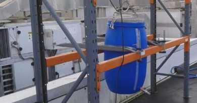 Desarrollan nuevos sensores para la monitorización de procesos de construcción e infraestructuras,