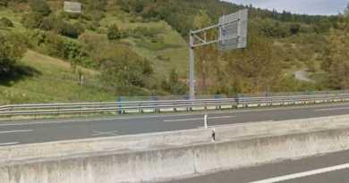 Bizkaia invertirá 150 millones de euros en cinco años en la conservación y mantenimiento de las vías de peaje,