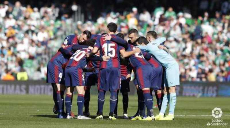 El Eibar se medirá al Barça con importantes bajas,