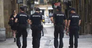 Se cree que la niña muerta en Bilbao fue intoxicada con medicamentos,