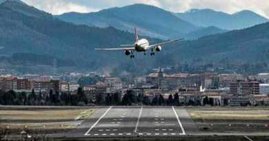 Aer Lingus aumentará sus conexiones entre Bilbao y Dublín,