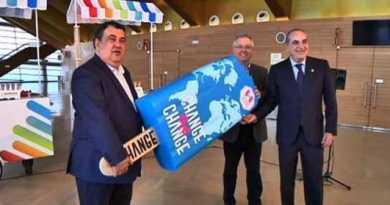 Un centenar de actividades en la primera Semana de Cambio Climático de Euskadi, Asteklima,