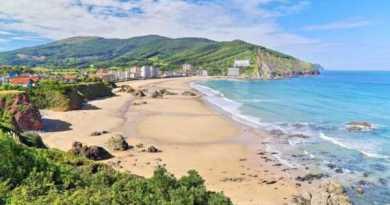 Fallece ahogado un vecino de Bilbao en la Playa de Bakio,