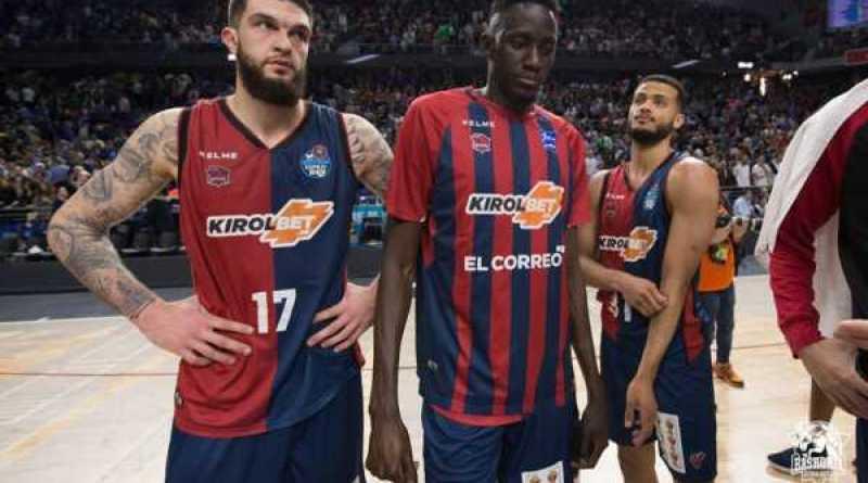 Nico Laprovittola acaba con el Baskonia en Copa,
