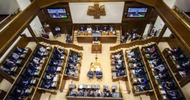 El parlamentario Luis Gordillo abandona Ciudadanos Euskadi para integrarse en las filas del PP,